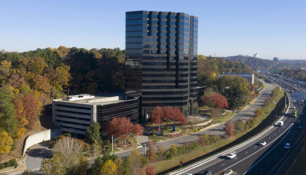 Accesso Partners_Platinum Tower