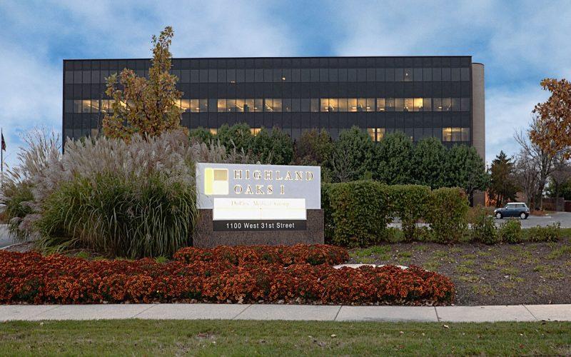 Accesso Partners_Highland Oaks I
