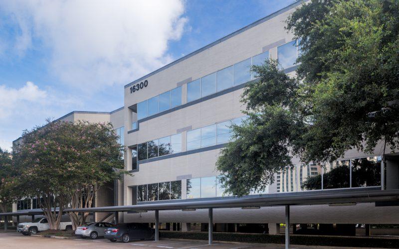 Accesso Partners_One Park Ten Place